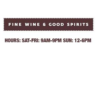 PA Fine Wine and Good Spirits