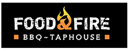 Food & Fire BBQ – Taphouse