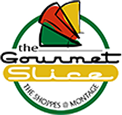 Welcome to the Gourmet Slice!