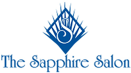 The Sapphire Salon & Spa: An AVEDA Concept Salon