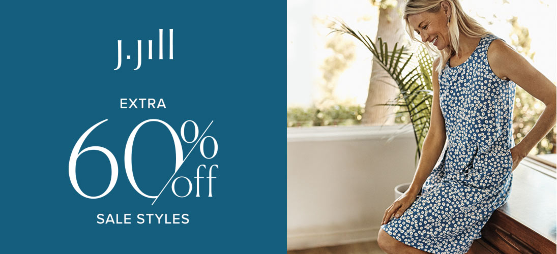 Save on Sale Styles