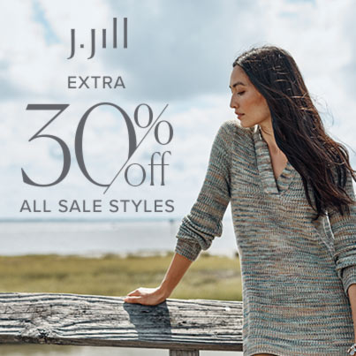 30% Off Sale Styles*